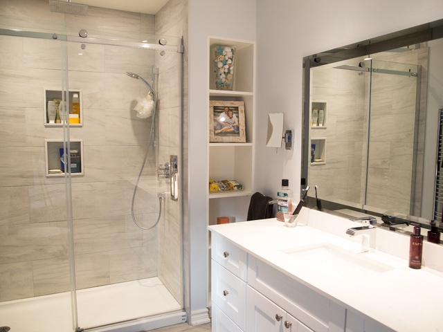 Astonishing Modern Bliss Bathrooms Gallery Timco Group Home Interior And Landscaping Mentranervesignezvosmurscom